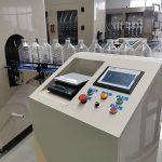 Автоматична антикорозионна гравитационна течна машина за пълнене за силен 84 дезинфектант