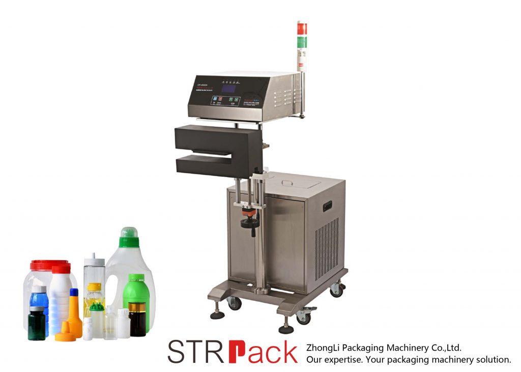 Автоматична индукционна машина за запечатване