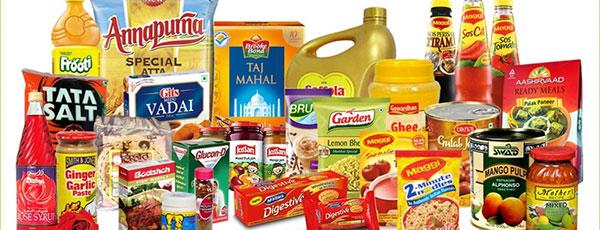 Машини за пълнене на хранителни продукти